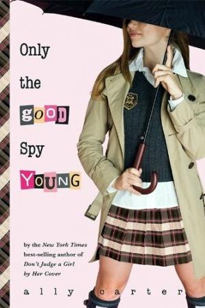 Only the Good Spy Young [en]