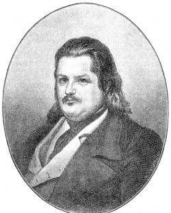 Оноре де Бальзак. Его жизнь и литературная деятельность