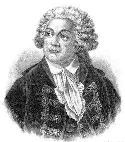 Оноре Габриэль Мирабо. Его жизнь и общественная деятельность