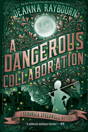 Опасное сотрудничество [A Dangerous Collaboration]