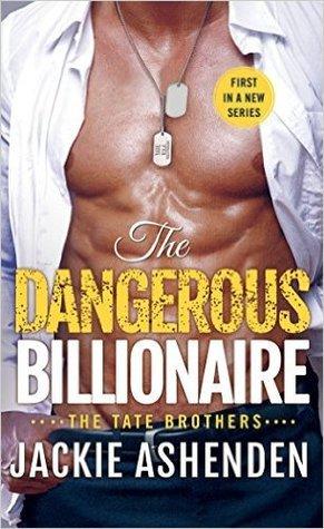 Опасный миллиардер (ЛП)