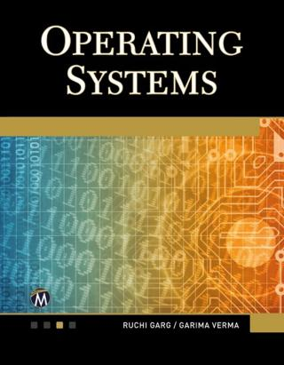 Operating Systems [An Introduction]