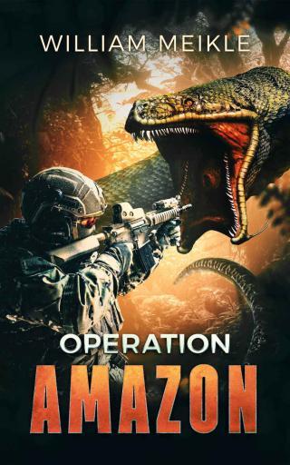 Operation: Amazon
