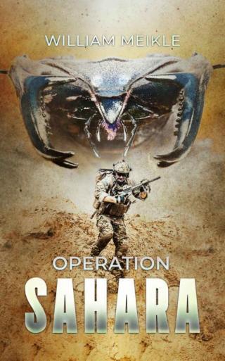 Operation: Sahara
