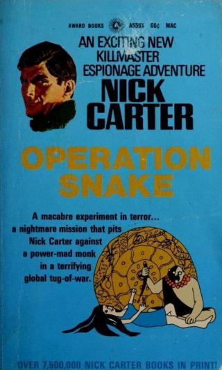 Operation Snake