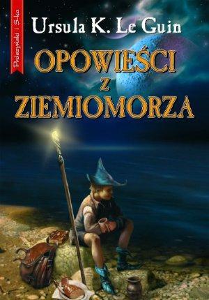 Opowieści z Ziemiomorza [Tales from Earthsea - pl]