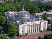 Оптимизация функционирования ВР Украины