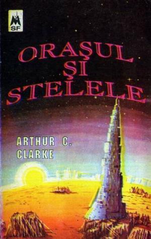 Orașul și stelele [The City and the Stars - ro]