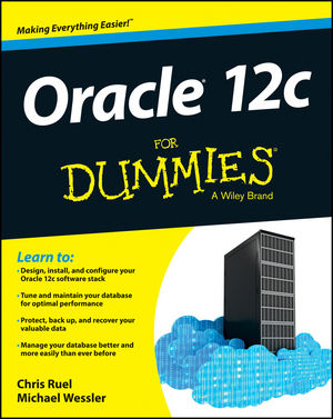 Oracle 12c For Dummies®