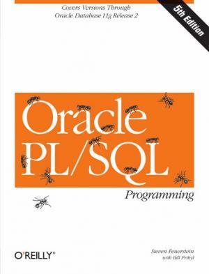 Oracle PL/SQL programming, 5ED