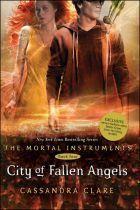 Орудия Смерти. Город падших ангелов[City of Fallen Angels (Mortal Instruments, Book 4)]