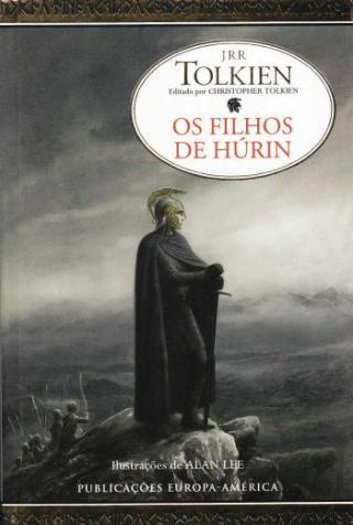 Os Filhos de Húrin [pt]