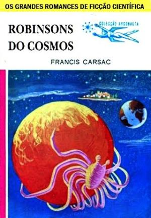 Os Robinsons do Cosmos
