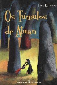 Os Túmulos de Atuan [The Tombs of Atuan - pt]