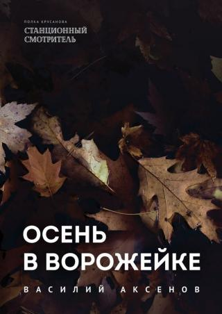 Осень в Ворожейке