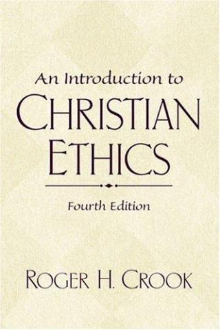 Основы христианской этики