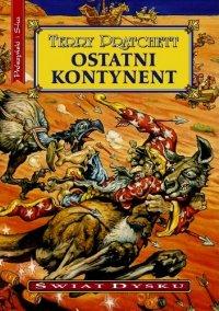 Ostatni kontynent [The Last Continent - pl]