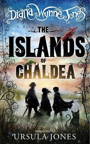 Острови Халдеї