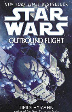 Outbound Flight