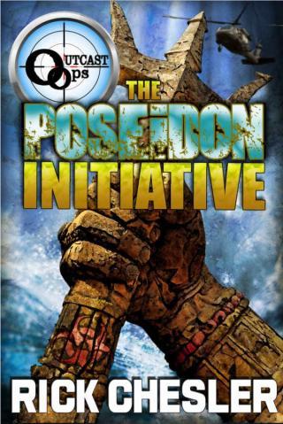 OUTCAST Ops: The Poseidon Initiative