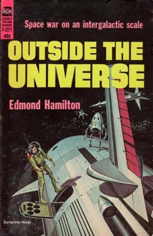 Outside the Universe