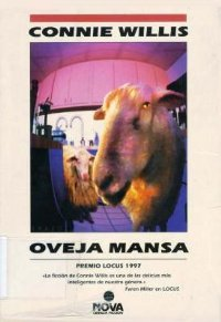 Oveja mansa [Bellwether - es]