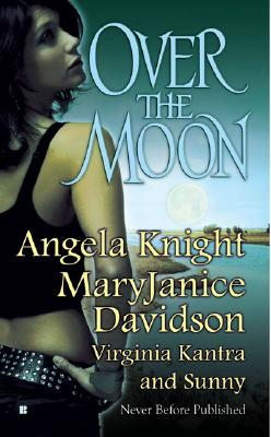 Over The Moon [Omnibus of novels]
