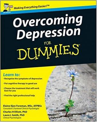 Overcoming Depression For Dummies®