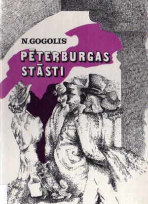 Pēterburgas stāsti