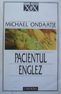 Pacientul englez [The English Patient - ro]