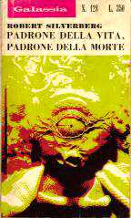 Padrone della vita, padrone della morte [Master of Life and Death]