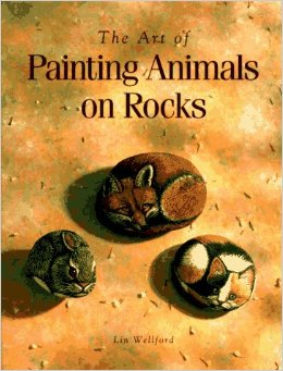 Painting Animals on Rocks