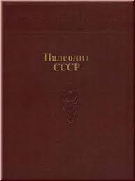 Палеолит СССР