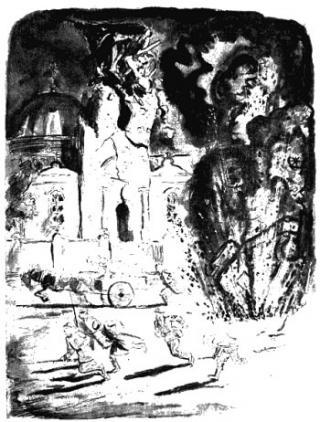 Памятник комиссара Бабицкого