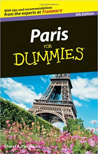 Paris For Dummies® [5th Edition]
