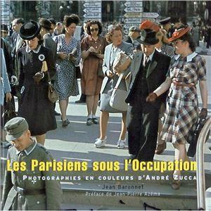 Париж и парижане в годы оккупации (1940-1944)