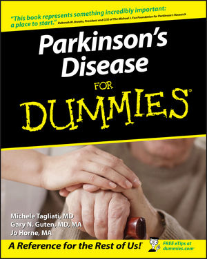 Parkinson's Disease For Dummies®