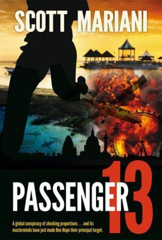 Passenger 13 [Short Story]