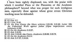 Педераст Платон — дедушка талмудо–каббалистического сатанизма