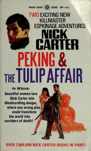 Peking & The Tulip Affair