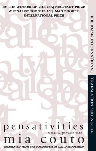Pensativities: Selected Essays