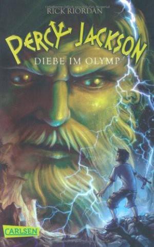 Percy Jackson 01 - Diebe Im Olymp