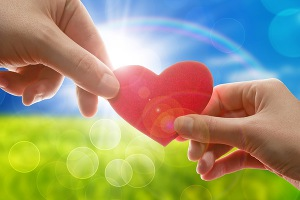 Переходимо до любові