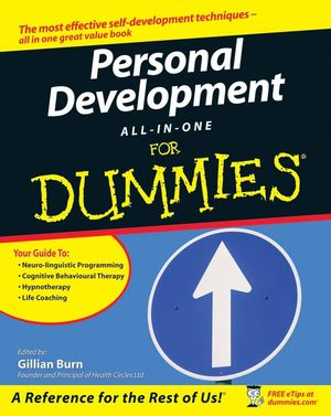 Personal Development All-In-One for Dummies®
