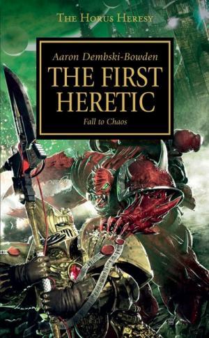 Первый еретик [The First Heretic]