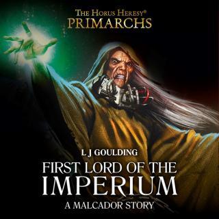 Первый Лорд Империума