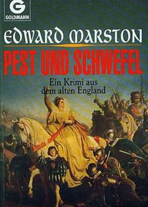 Pest und Schwefel. Ein Krimi aus dem alten England