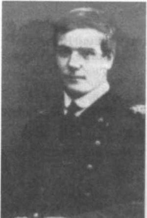 Петр Леонидович Капица: орбиты жизни. 1894-1984