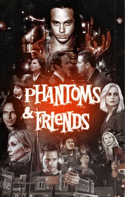 Phantoms and friends (СИ)