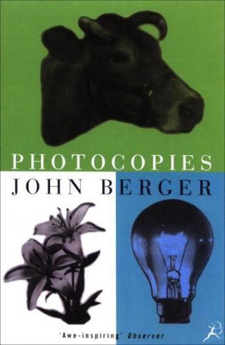 Photocopies: Stories